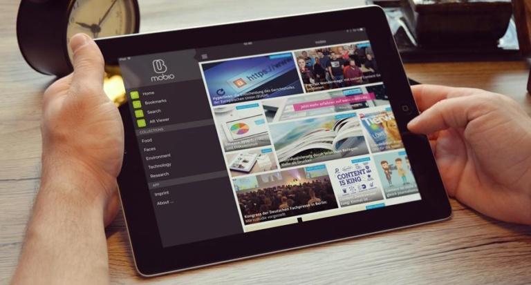 Mobile Publishing: Einfach zur eigenen App