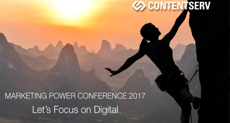 Marketing Power Conference 2017 – «Lets Focus on Digital»