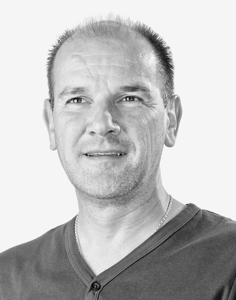 Markus Tschupp