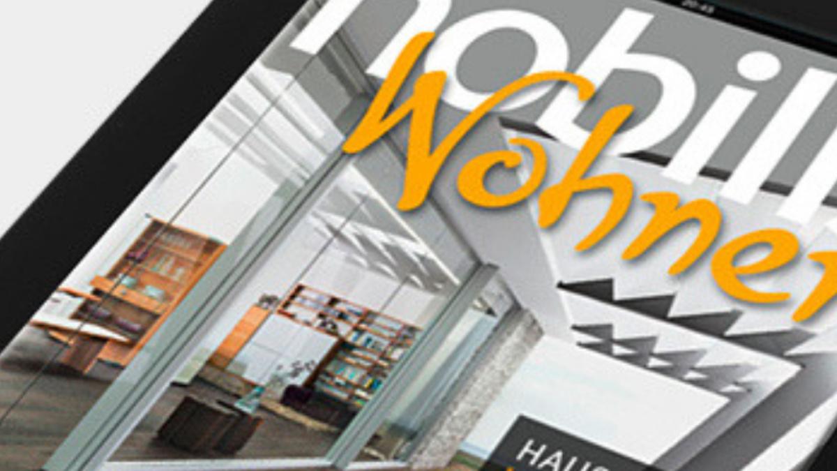 Nobilis Wohnen App als Pilotprojekt