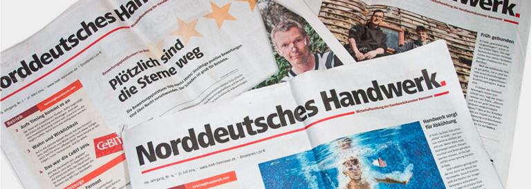 Norddeutsches Handwerk