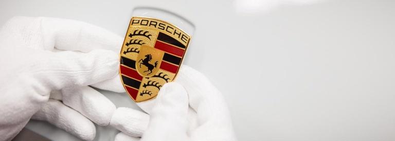 Porsche und Contentserv Teil 1: Genau die richtige Lösung