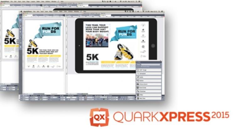 QuarkXPress 2015 September-Update erhältlich