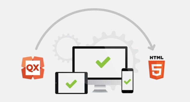 QuarkXPress 2016 bietet integriertes HTML5-Publishing