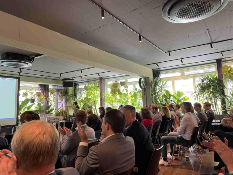 a&f systems am «Trendtag Lokalmedien» des Verbands Schweizer Medien