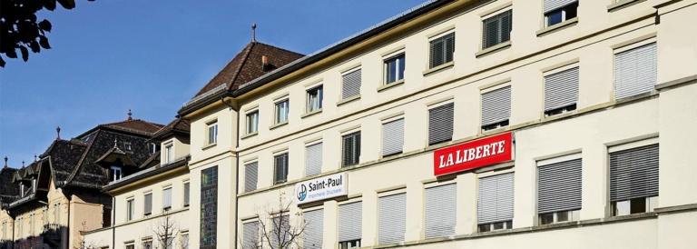 Saint-Paul erneuert vom Client bis zum Produktionsprozess