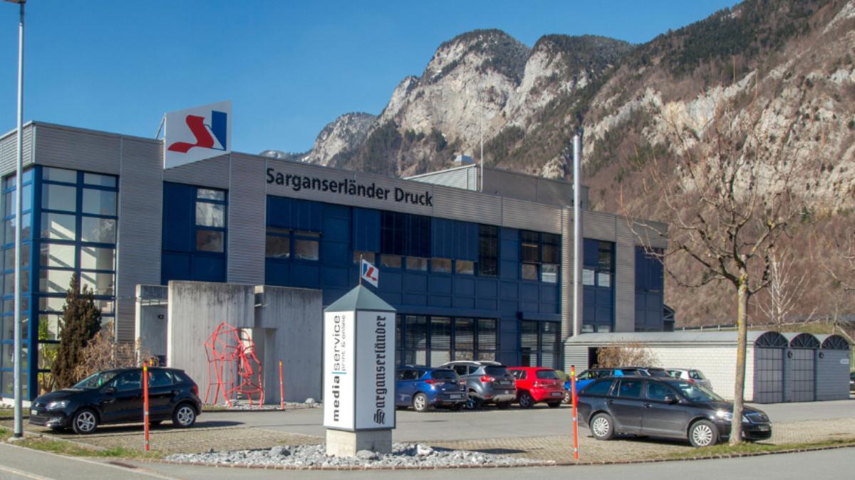 Sarganserländer – Auslagerung in die Cloud anstelle Anschaffung neuer Hardware
