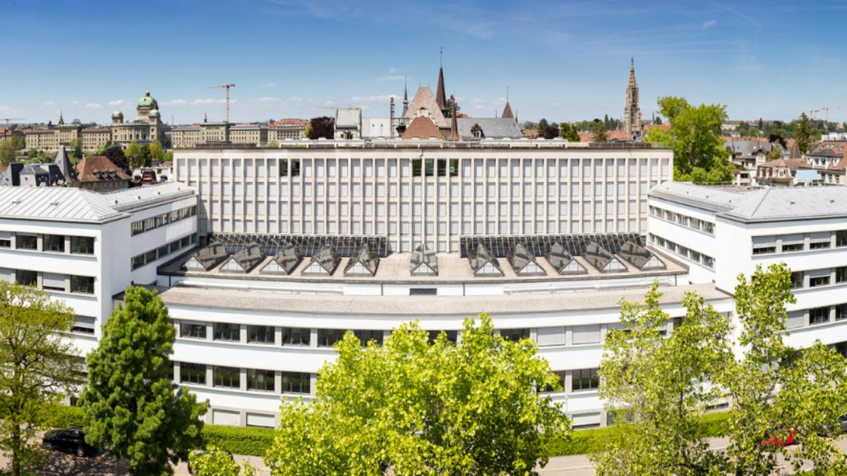 Schweizerische Nationalbibliothek setzt auf Synology NAS
