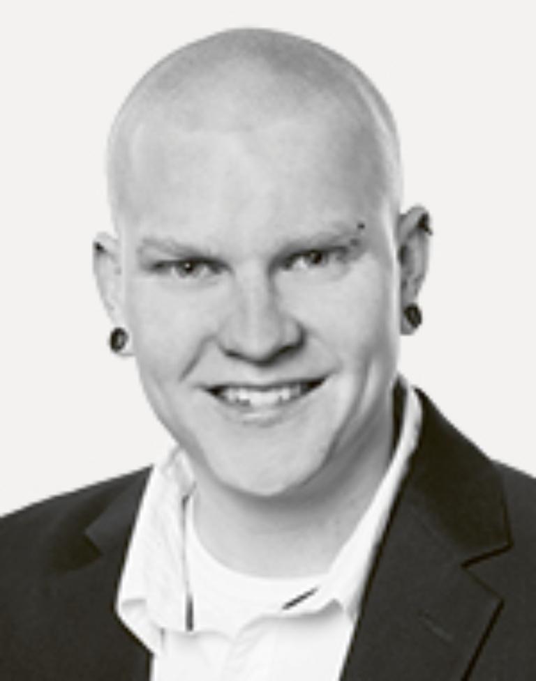 Simon Lindegger
