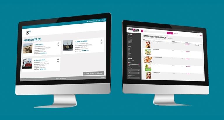 SixOMC AssetPortal: Selfservice für Vertrieb, Kunden und Partner