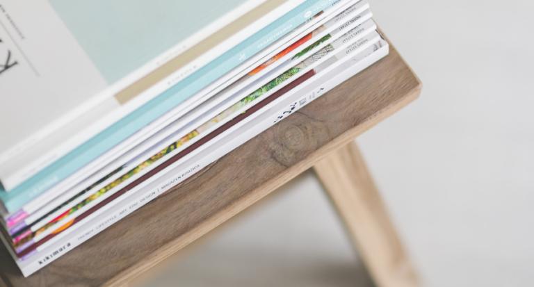 Stark im Print – Fachzeitschriften erreichen ihre Zielgruppe