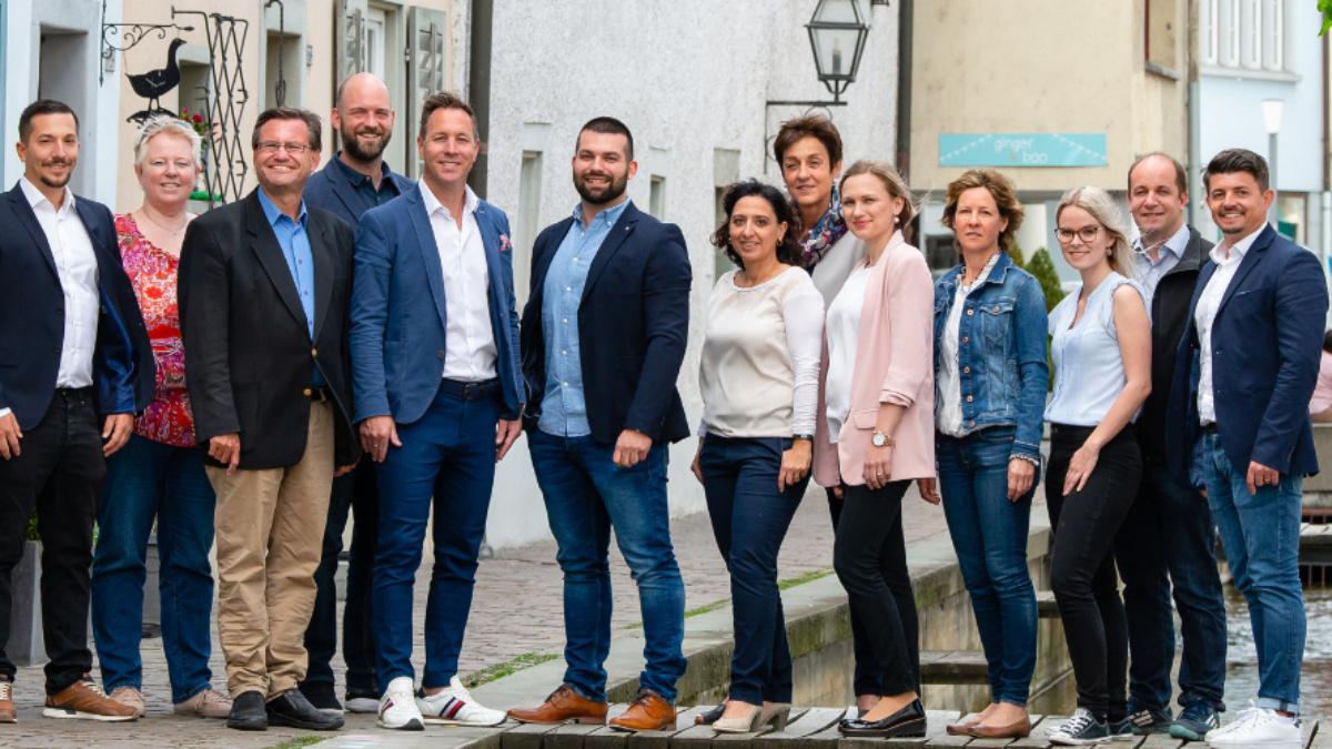 Digitaler Erfolg: Die Surseer Woche AG produziert «Story first»
