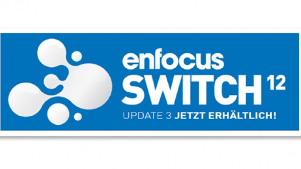 Enfocus Switch 12 Update 3 ist erhältlich