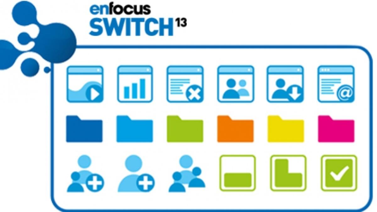 Switch 13: Jetzt noch einfacher zu effizienten Workflows