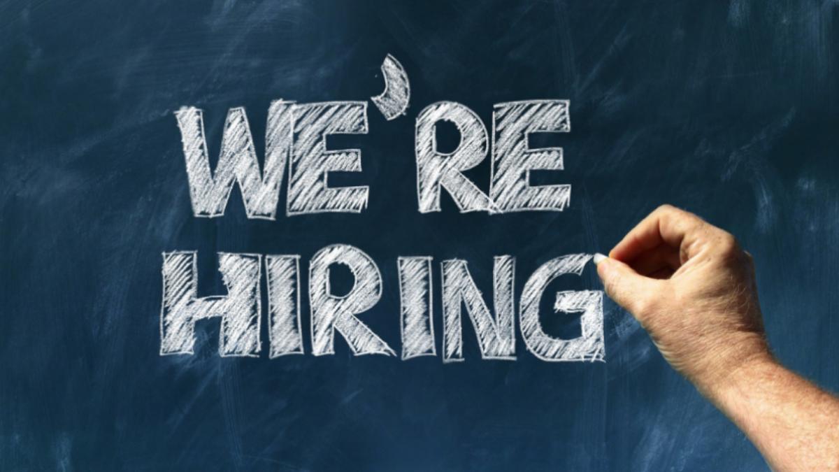 Wir suchen: System Engineer Security und Network 80–100%
