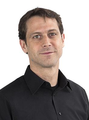 Markus Trachsel