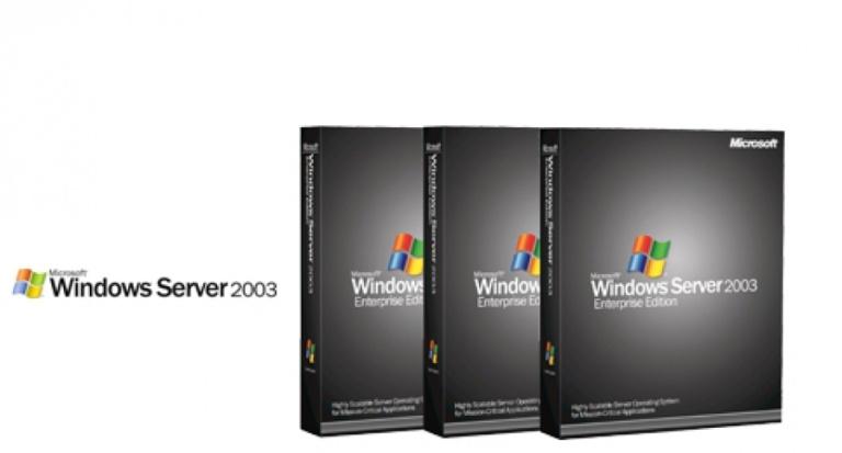 End of Support Windows Server 2003/R2 – Handeln Sie frühzeitig