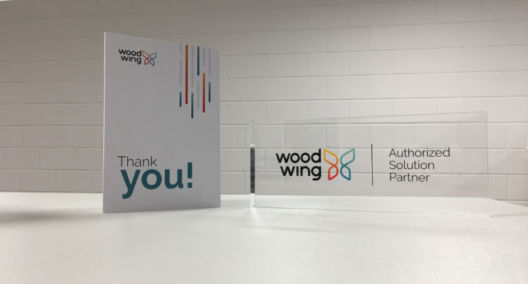 Wir sind WoodWing Authorized Solution Partner