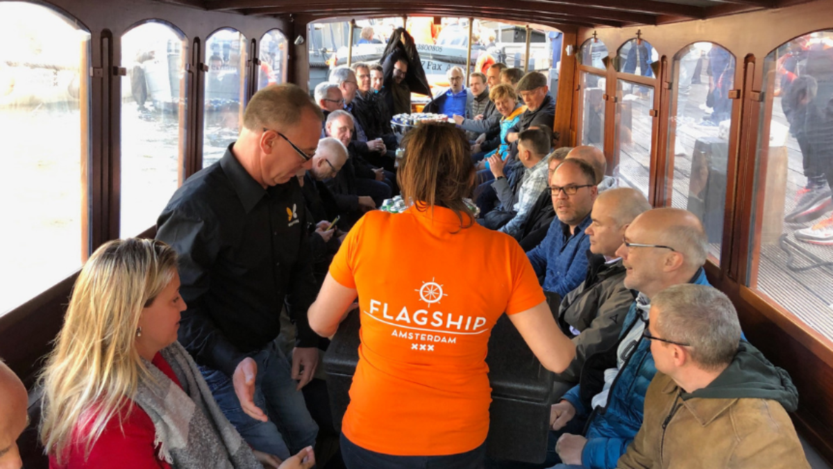 WoodWing Xperience in Amsterdam – ein voller Erfolg